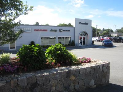 Premier Chrysler Dodge Jeep RAM Cape Cod Image 4
