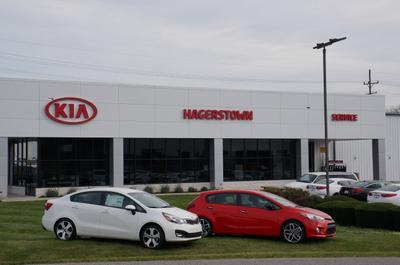 Hagerstown Honda Kia Image 2