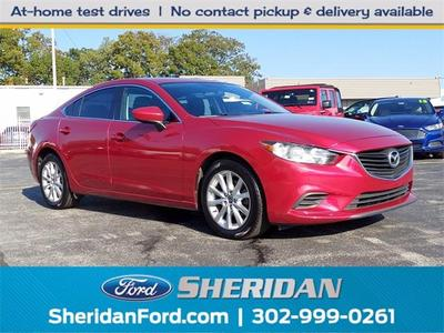 Mazda Mazda6 2014 for Sale in Wilmington, DE