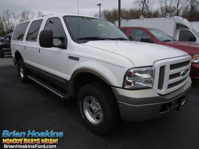 Ford Excursion 2005 a la venta en Coatesville, PA