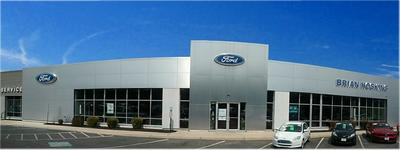 Brian Hoskins Ford Image 1