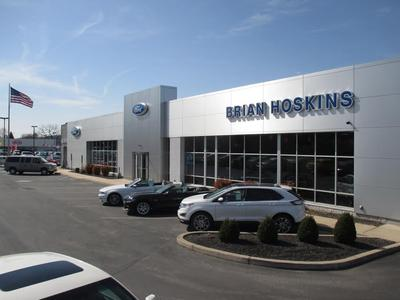 Brian Hoskins Ford Image 3