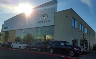 INFINITI of Bellevue Image 2
