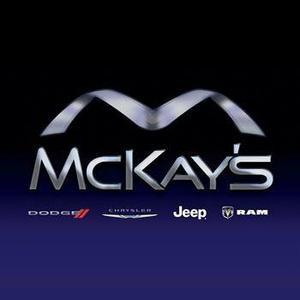 McKay's Chrysler, Jeep, Dodge, RAM Image 1