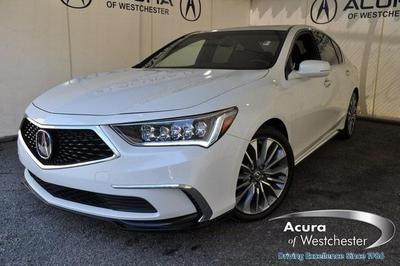 Acura Of Westchester >> Acuras For Sale At Acura Of Westchester In Larchmont Ny Auto Com