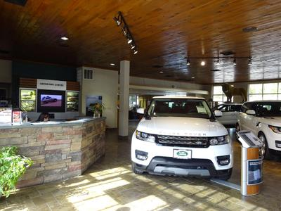 Jaguar Land Rover Glen Cove Image 2