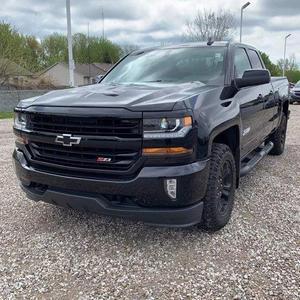 Chevrolet Silverado 1500 LD 2019 for Sale in Marlton, NJ