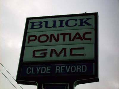 Clyde Revord Motors, Inc. Image 1