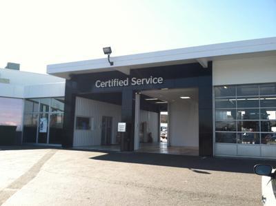Clyde Revord Motors, Inc. Image 5