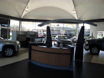Clyde Revord Motors, Inc. Image 6