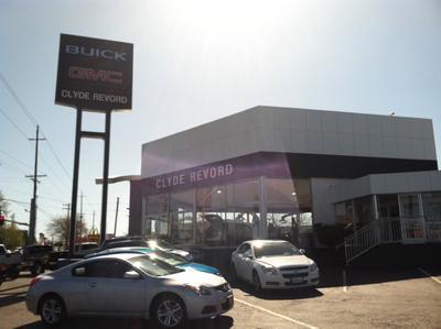 Clyde Revord Motors, Inc. Image 7