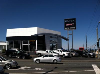 Clyde Revord Motors, Inc. Image 8