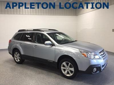 Subaru Outback 2014 a la venta en Appleton, WI
