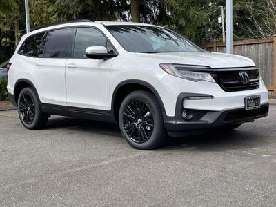 Honda Pilot 2021 for Sale in Kirkland, WA