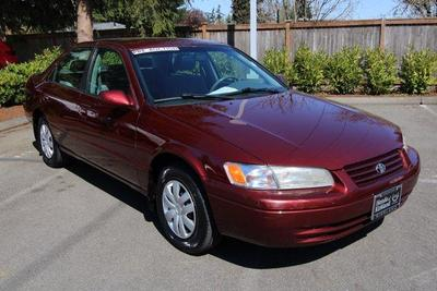 Toyota Camry 1999 for Sale in Kirkland, WA