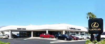 Lexus of Tucson - On Speedway Image 2