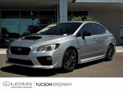 Subaru WRX 2015 a la venta en Tucson, AZ