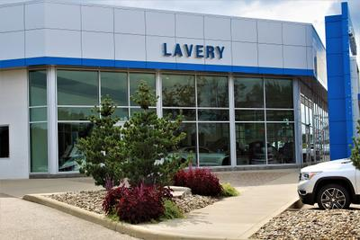 Lavery Automotive Sales and Service Image 5