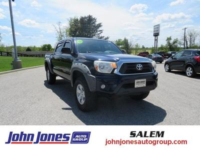 Toyota Tacoma 2013 for Sale in Salem, IN