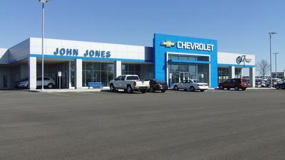 John Jones Auto Group Salem Image 2