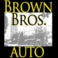 Brown Bros Cadillac Inc. Image 1