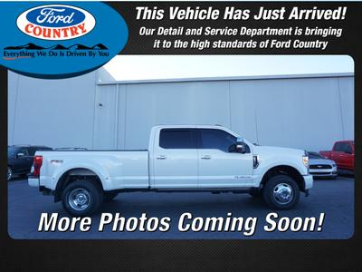 Ford F-350 2018 for Sale in Henderson, NV