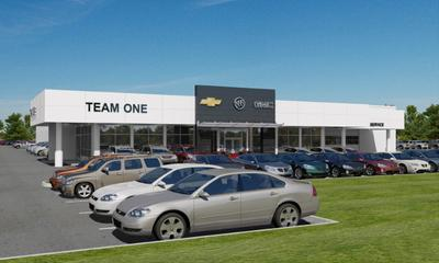 Team One Chevrolet Buick GMC Image 2