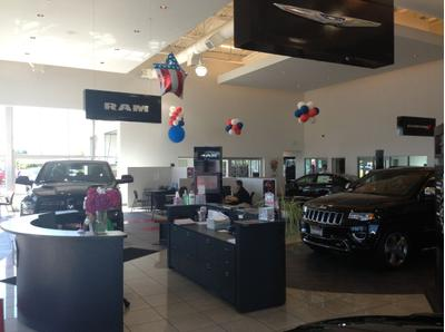Dick's Country Chrysler Jeep Dodge RAM Image 6