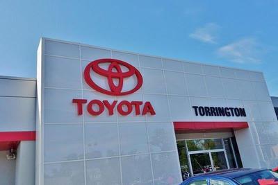 Torrington Toyota Image 5