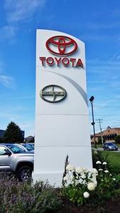 Torrington Toyota Image 8