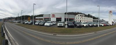 L & S Toyota of Beckley Image 1