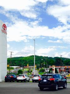 L & S Toyota of Beckley Image 8