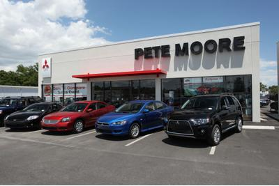 Pete Moore Imports Image 1