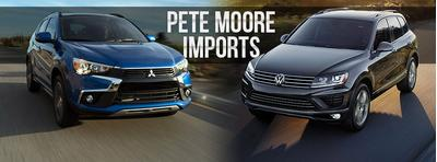 Pete Moore Imports Image 4