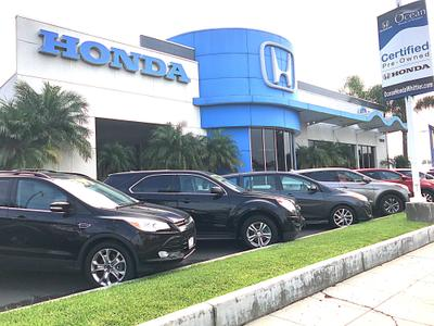 Ocean Honda of Whittier Image 3