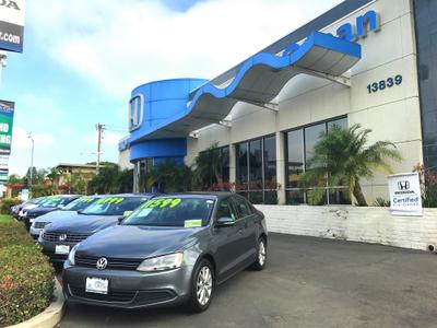 Ocean Honda of Whittier Image 7
