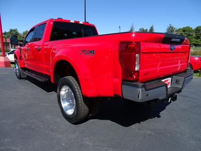 Ford F-450 2020 for Sale in Valparaiso, IN