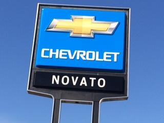Novato Chevrolet Image 2