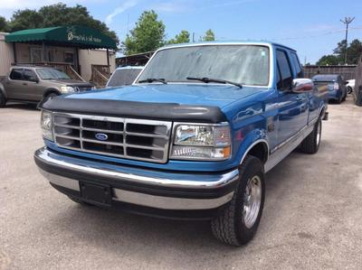 Ford F-150 1992 for Sale in Spring, TX