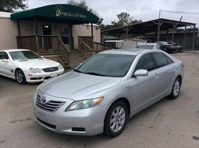 Toyota Camry Hybrid 2009 for Sale in Spring, TX