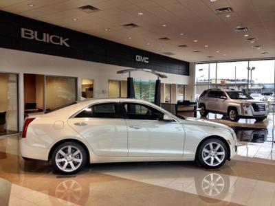 Devan Lowe Buick Cadillac GMC Image 4
