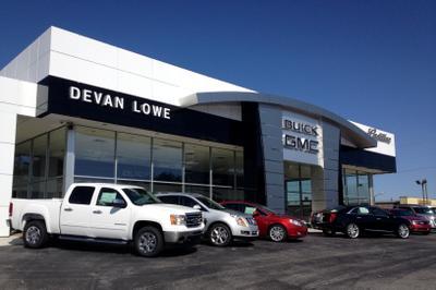 Devan Lowe Buick Cadillac GMC Image 7