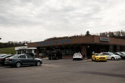 Fairfield Auto Mall Image 1