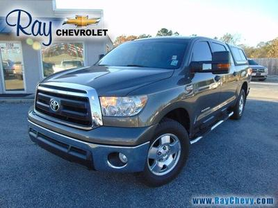 Toyota Tundra 2012 for Sale in Abbeville, LA