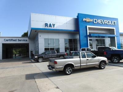 Ray Chevrolet, Inc Image 6