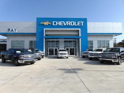Ray Chevrolet, Inc Image 7