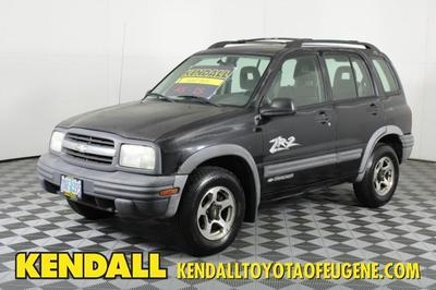 Chevrolet Tracker 2002 for Sale in Eugene, OR