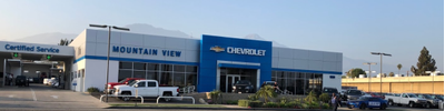 Mountain View Chevrolet Image 1