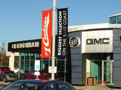 #1 Cochran Buick GMC Robinson Image 1
