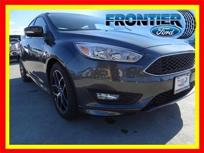 Ford Focus 2015 for Sale in Santa Clara, CA